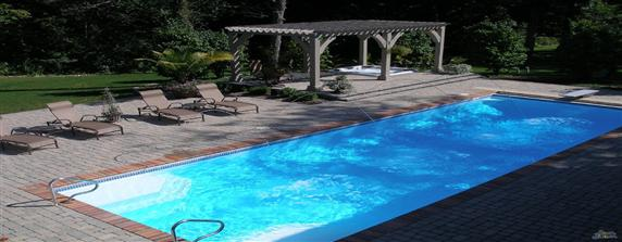 San Juan Pools - Fantasy Pool Builders fiberglass swimming pools